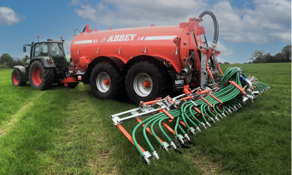 Slurry Equipment