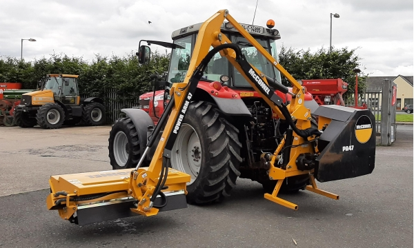 Used Hedgecutters