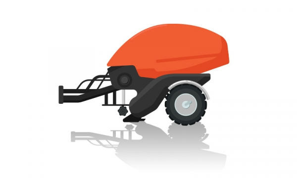 Grass Equipment