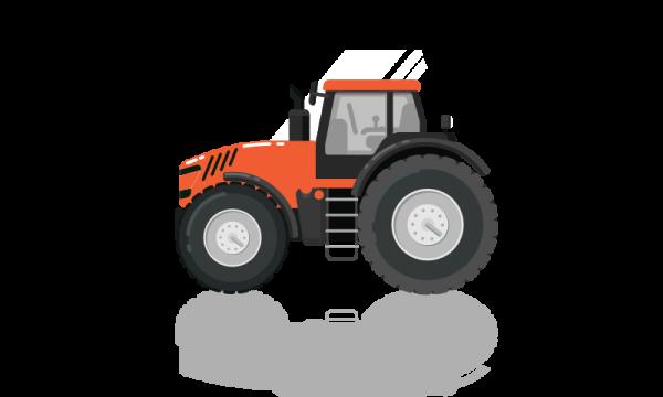 Used Farm Machinery