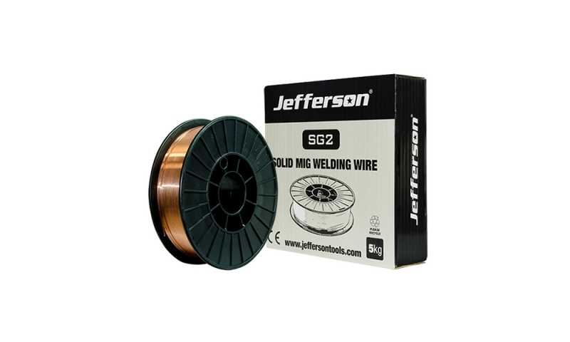 0.6mm 5kg MIG Welding Wire