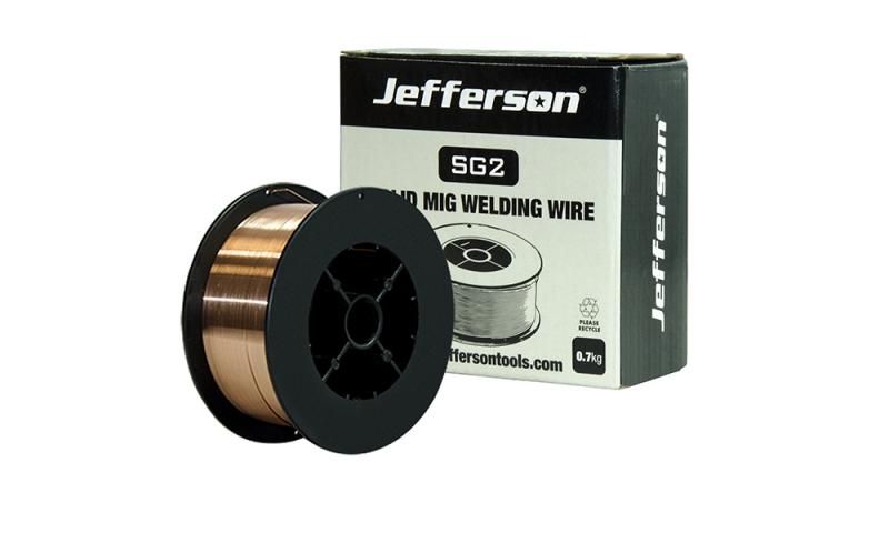 0.8mm 0.7kg MIG Welding Wire