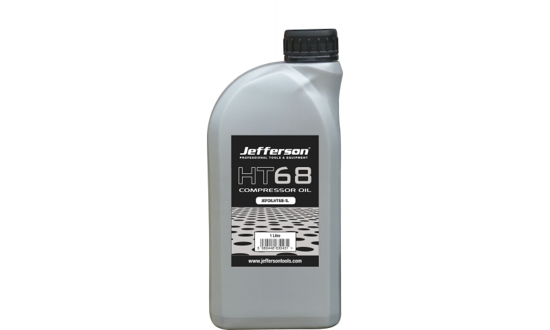 1 Litre HT68 Compressor Oil