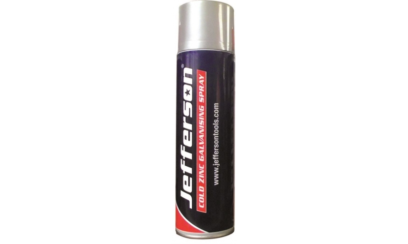 Zinc Galvanising Spray 500ml