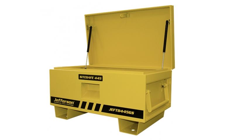 445mm High Truck Box
