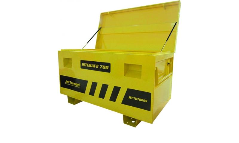 700mm High Truck Box