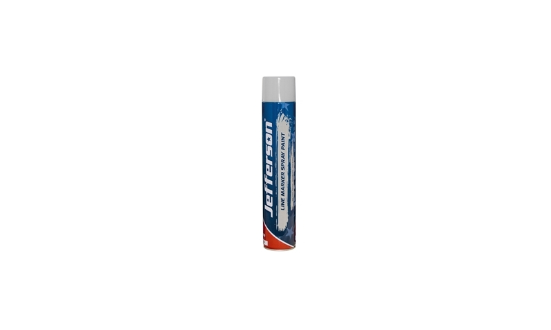 Line Marker Paint (750ml) White