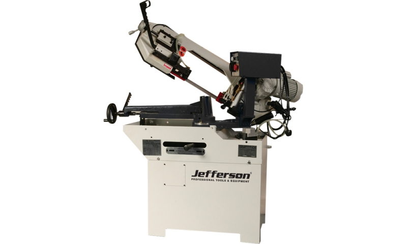 "10"" Swivel Head Bandsaw"