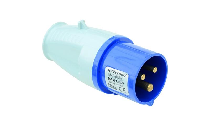 230V 16A Plug