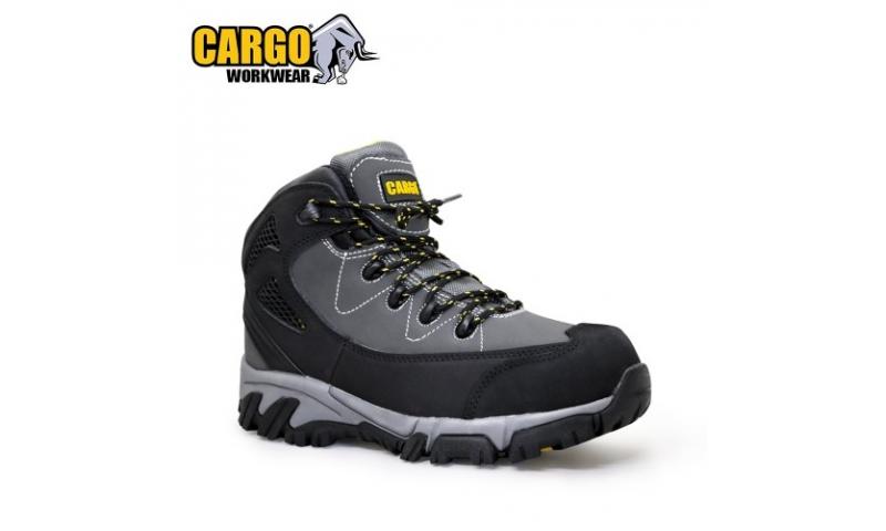 Cargo Maxitar Safety Boot