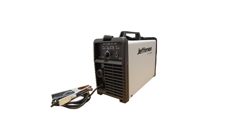 40 Amp Dual Voltage Plasma Cutter