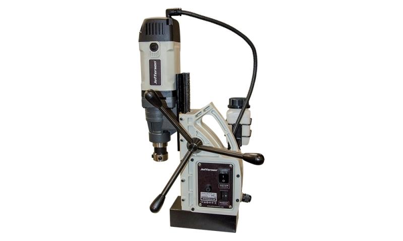 40mm Industrial Magnetic Drill 110V