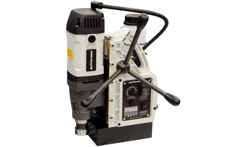 42mm Industrial Magnetic Drill 230V