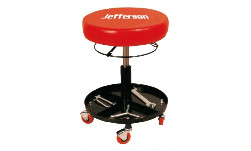 Gas Sprung Mechanics Seat