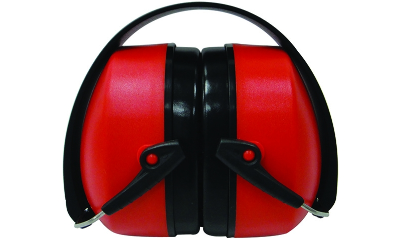 High Performance Folding Ear Defenders