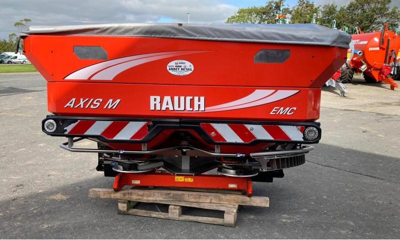 Rauch Axis M EMC 30.2
