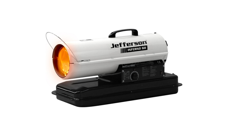 Inferno 60 Space Heater