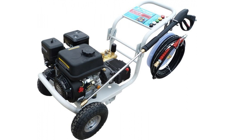 6.5 HP Gearbox Petrol Washer