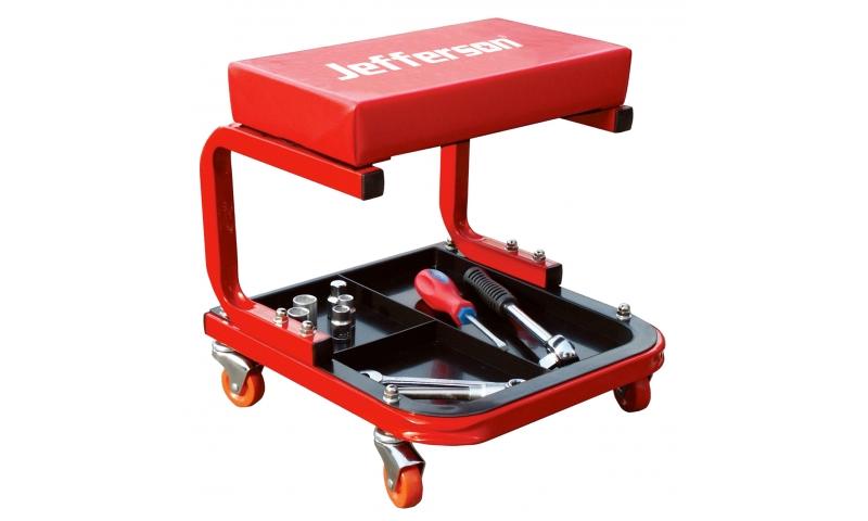 Mechanics Seat