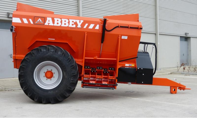 Abbey AP900 Spreader