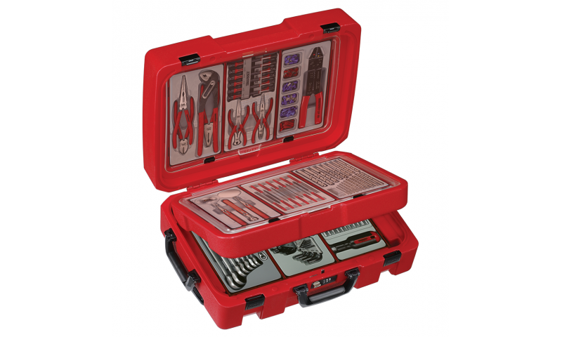 232 PIECE PORTABLE SERVICE KIT