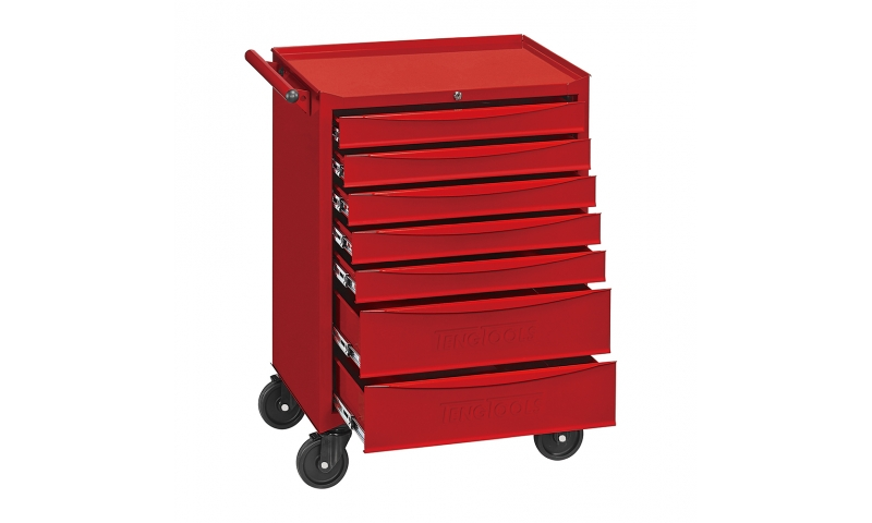 TOOL KIT 179 PIECE ROLLER CABINET EVA SET