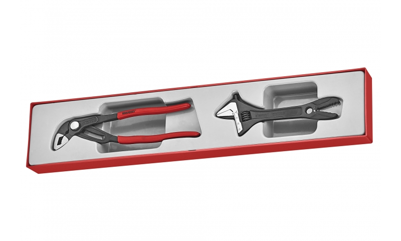 2PC PLIER SET