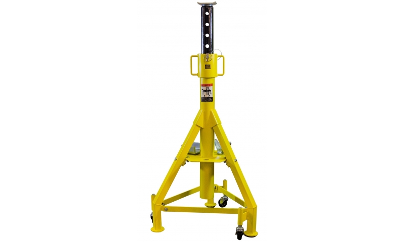 Tundra 7 Tonne High Level Vehicle Support Axle Stands