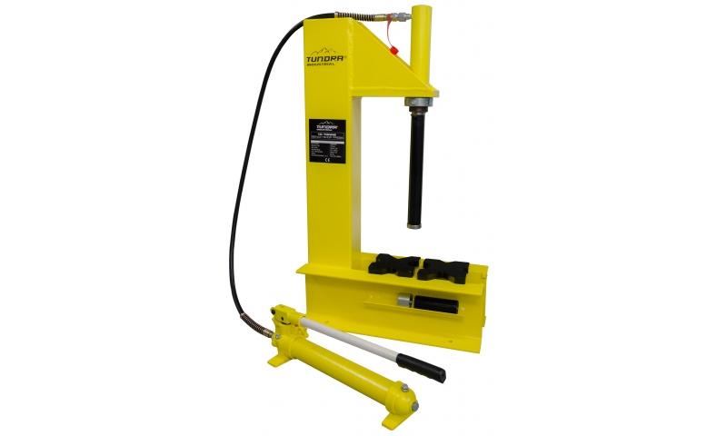 Tundra 10 Tonne Bench Press