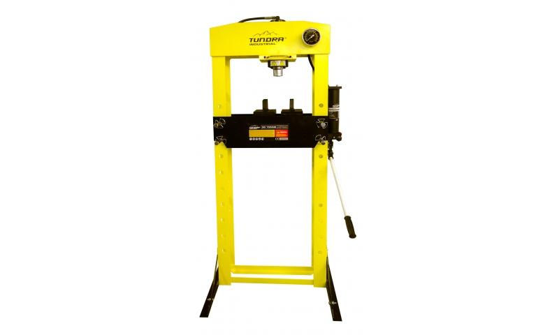 Tundra 30 Tonne Shop Press